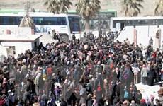 Liên hợp quốc: Syria bị chia cắt sẽ là thảm họa với khu vực