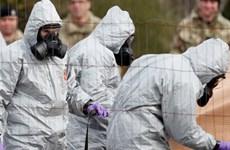 Vụ đầu độc điệp viên Skripal: OPCW cần 2-3 tuần để xác minh độc chất