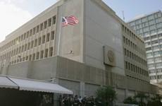 Israel sẽ đẩy nhanh việc di chuyển Đại Sứ quán Mỹ tới Jerusalem