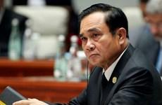 Thủ tướng Thái Lan Prayut khẳng định giữ nguyên lộ trình bầu cử