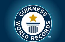 Hong Kong phá kỷ lục về sự kiện tô tượng đông nhất thế giới