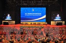 Hội nghị GMS6-CLV10: Phát triển các động lực tăng trưởng mới