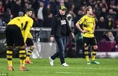 Dortmund thảm bại ở Der Klassiker: Nguyên nhân sụp đổ của 1 'đế chế'
