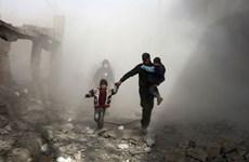 [Video] Tình hình tại Syria tiếp tục diễn biến phức tạp