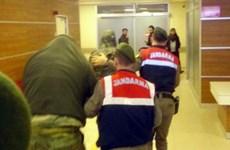 Hy Lạp lên tiếng yêu cầu Thổ Nhĩ Kỳ trả tự do cho hai binh sỹ