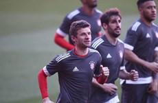 Sevilla - Bayern Munich: Hùm xám thận trọng tiến vào 'địa ngục'