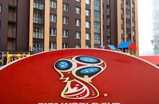World Cup: Nga khởi động hệ thống hoàn thuế ở các thành phố đăng cai