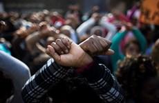 Liên hợp quốc hối thúc Israel cân nhắc lại thỏa thuận di cư