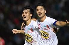 Hoàng Anh Gia Lai gây sốc bằng màn vùi dập Than Quảng Ninh 5-0