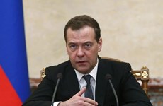 Nga chuẩn bị phương án đáp trả biện pháp trừng phạt của Mỹ
