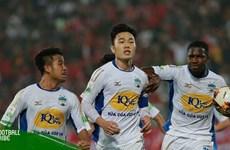 Tiền vệ Lương Xuân Trường có tên trong đội hình tiêu biểu châu Á