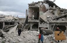 Syria mời OPCW đến Douma điều tra vụ nghi sử dụng vũ khí hóa học