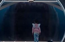 Jason Statham tái xuất trong phim về siêu cá mập khổng lồ