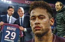 Paris St-Germain cải tổ mạnh mẽ cho tham vọng thống trị châu Âu