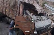 Ấn Độ: Tai nạn giao thông nghiêm trọng, hơn 30 người thương vong