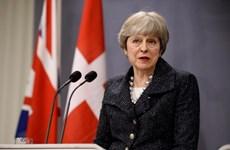 Lãnh đạo Anh và Mỹ sẽ thảo luận về vụ tấn công tại Syria