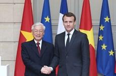 Quan hệ Việt Nam-Pháp dưới góc nhìn lịch sử, ngoại giao và kinh tế
