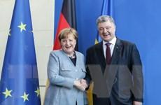 Đức nhấn mạnh vai trò của Ukraine ở dự án Dòng chảy phương Bắc 2