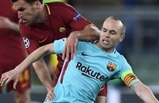 Iniesta đau đớn khi nói về thất bại cay đắng của Barcelona