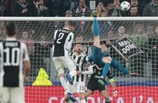 Lịch thi đấu và trực tiếp: Juventus mơ lập kỳ tích trước Real