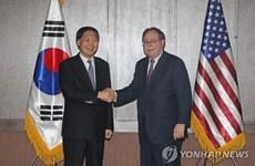 Hàn Quốc và Mỹ đàm phán vòng 2 về chia sẻ chi phí quân sự