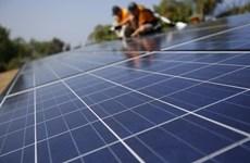 Ai Cập khởi công xây dựng dự án năng lượng Mặt Trời lớn nhất thế giới