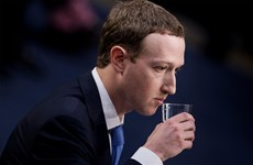 Zuckerberg căng thẳng, mất bình tĩnh trước câu hỏi của hạ nghị sỹ Mỹ