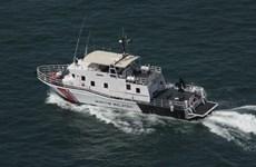 Malaysia bắt giữ 12 ngư dân Việt Nam do đánh bắt trái phép