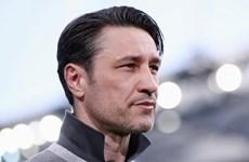 Bayern chính thức công bố Niko Kovac sẽ thay Heynckes từ mùa tới
