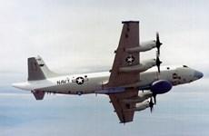 Phát hiện 7 máy bay do thám Mỹ gần căn cứ của Nga tại Syria