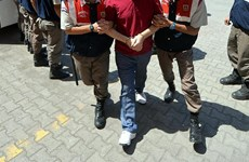 Thổ Nhĩ Kỳ ra lệnh giam giữ 70 quân nhân liên quan giáo sỹ Gulen