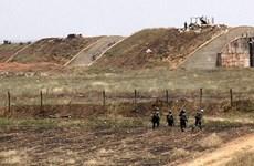 Nhiều căn cứ quân đội Syria là mục tiêu trong chiến dịch của Mỹ