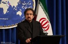 Iran: Việc EU gia hạn trừng phạt không ảnh hưởng tới đối thoại