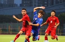"""Tuyển U19 Việt Nam sang Hàn Quốc """"chạy đà"""" cho VCK U19 châu Á"""