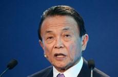 Nhật-Trung tái khẳng định tầm quan trọng của tự do thương mại