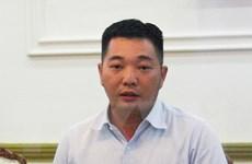 Kỷ luật Chủ tịch Ủy ban Nhân dân quận 12 Lê Trương Hải Hiếu