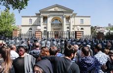 Armenia: Phe đối lập kích động biểu tình đòi Thủ tướng từ chức