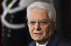 Tổng thống Italy sẽ quyết định về việc lập chính phủ sau 2 ngày nữa