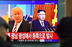 Thụy Sĩ tích cực vận động làm chủ nhà cuộc gặp Mỹ-Triều Tiên