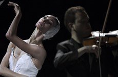 Nga: Mỹ từ chối cấp thị thực cho thành viên Nhà hát Bolshoi