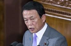 Hội nghị IMF-WB: Nhật Bản quan ngại về chính sách bảo hộ của Mỹ