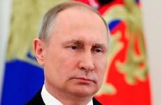 Nga dự kiến có nhiều thay đổi nhân sự sau lễ nhậm chức của ông Putin