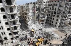 EU hối thúc Nga, Iran và Thổ Nhĩ Kỳ thực hiện cam kết về Syria