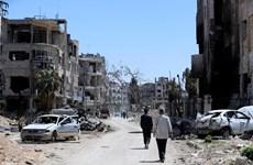 Thổ Nhĩ Kỳ, Nga và Iran sẽ nhóm họp tại Moskva để bàn về Syria