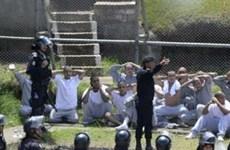 Bạo loạn nhà tù xảy ra tại Guatemala, hơn 30 người thương vong
