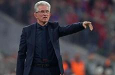 Jupp Heynckes: Chúng tôi sẽ thi đấu với một tâm thế thanh thản