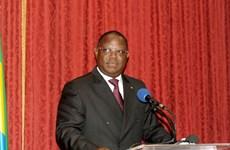Chính phủ Gabon chính thức giải thể, thủ tướng đệ đơn từ chức