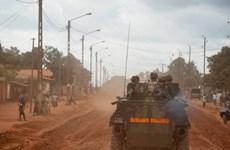 Cộng hòa Trung Phi: Bạo lực gây thương vong lớn ở thủ đô Bangui