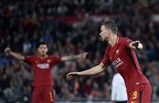 [Video] Nã 4 bàn vào lưới Liverpool, Roma chia tay trong tiếc nuối