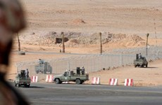 Qatar cáo buộc Saudi Arabia 'vi phạm trắng trợn' luật pháp